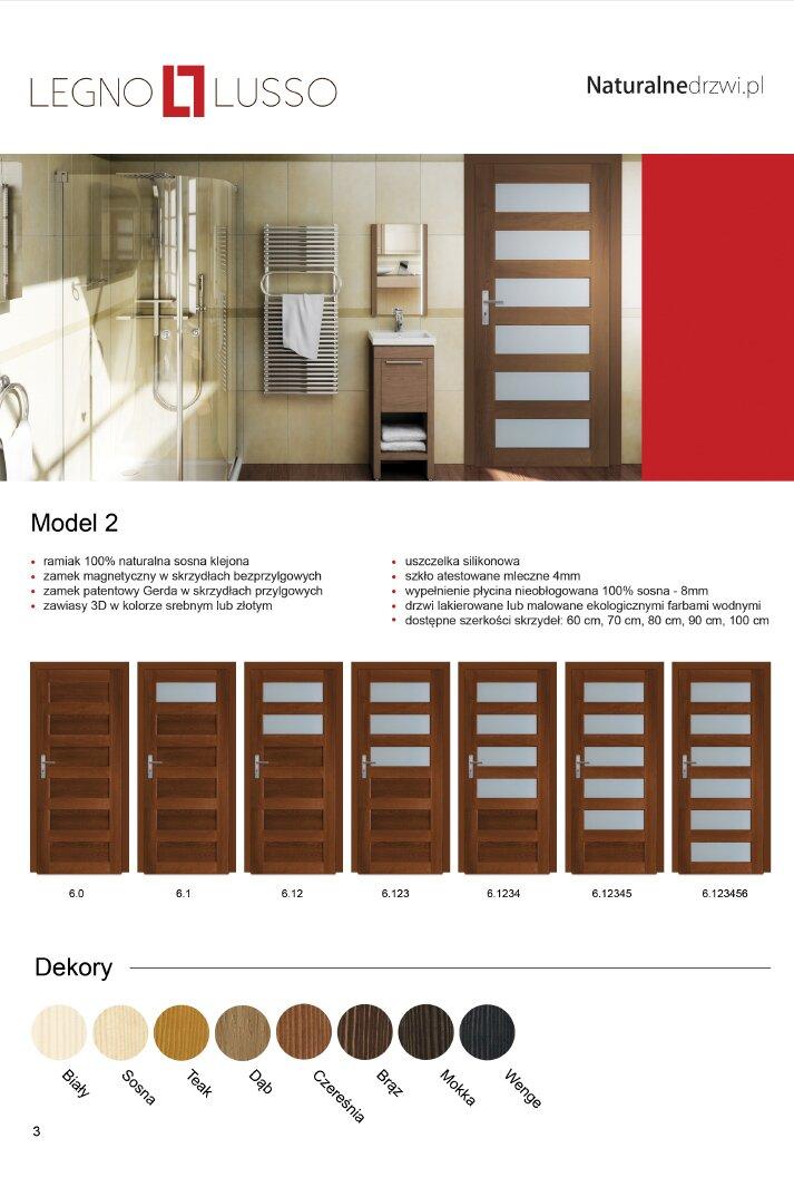 Katalog drzwi